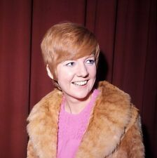 Cilla Black UNSIGNED photo - P2159 - Anyone Who Had a Heart & Step Inside Love