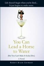 You Can Lead a Horse to Water (But You Can't Make It Scuba Dive): A-ExLibrary