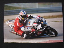 Photo Bridgestone Bikers Profi ll Suzuki 2005 #47 Assen 500 km WC Endurance