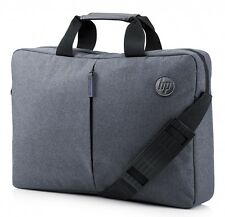 "HP 17.3"" Essential Top Load Carry Case Value Laptop Bag Weather Resistant Fabric"