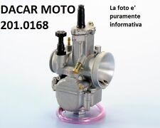 201.0168 CARBURATORE D.28 POLINI APRILIA  SR 50 LC STEALTH/RACING/NETSCAPER