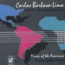 Barbosa-Lima, Carlos, Music of the Americas, Excellent