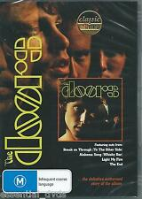 The Doors Definitive Authorised Story Of The Album New DVD Region 4 Sealed PAL