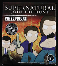 2015 Funko Supernatural Mystery Mini vinyl figure (ONE) 1 brand new Blind Box