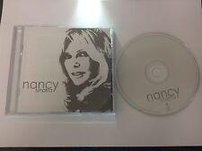 Nancy Sinatra 2009 CD by Nancy Sinatra
