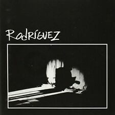 Silvio Rodr guez - Rodriguez [New CD] Rmst