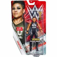 Official Mattel WWE Basic Series 69 Divas Tamina Wrestling Figure