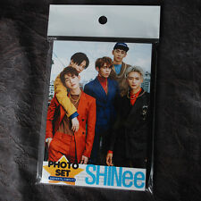 K-POP SHINEE TAEMIN KEY ONEW MINHO  PHOTO SET 24Sheets 48CUT
