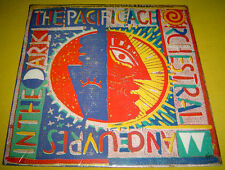 PHILIPPINES:ORCHESTRAL MANOEUVRES IN THE DARK - Pacific Age LP,Record,Vinyl,OMD