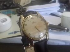 Omega Vintage 1950's Automatic Gentleman's Watch cal. 351 Bumper