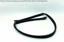 BMW Z4 E85 E86 2.5i (1) Front Windscreen Weather Strip Seal