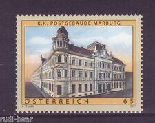 Österreich Nr. 2906  **  Marburg  Maribor  K.u.K. Postgebäude  -1-