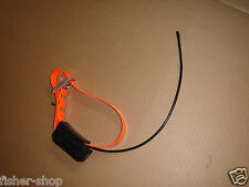 GARMIN used DC40 GPS dog tracking collar for ASTRO 220/320 USA Ver & orange tape