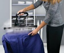 IRONING MACHINE Steam Press Laundry Pressing Plate Steamer Iron Clothes Cloth