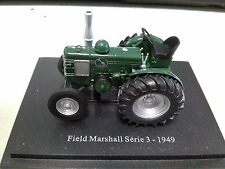 Trattore Tractor Tracteur  Field Marshall Serie 3 1949 Scala 1.43
