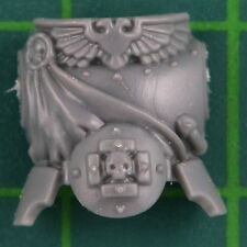 Space Marines Protektorgarde Torso MK VIII Profectio 40K Bitz 9561