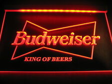 W0406 B  Beer Bar Pub Club LED Light Sign