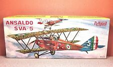 1/50 SMER ANSALDO SVA-5 MODEL KIT