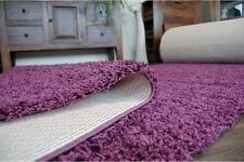 Runner Rugs, soft SHAGGY 5cm MANY COLORS ! LARGE SMALL SIZE Best-carpetS