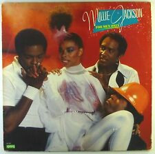 "12"" LP - Millie Jackson - For Men Only - A2694h - washed & cleaned"