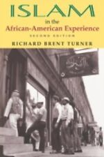 Islam in the African-American Experience by Richard Brent Turner (2003,...