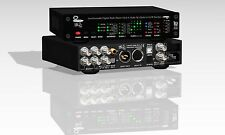 Mutec MC-3+USB Audio Re-Clocker/USB Interface/lowest Jitter Master Clock