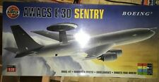 Airfix - Boeing AWACS E-3D Sentry - 1/72nd Scale
