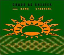 Chaos As Shelter ‎– Dawn Syndrome CD‎