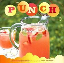 Punch-ExLibrary