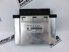 Org. VW Golf VII 7 5G 1.2 TSI Unité de commande moteur ÉCU 04E907309BH