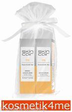 Allpresan Skincair SPA Körper-Schaum-Creme + Dusch-Schaum mit Milch & Honig