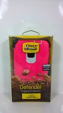 OtterBox Defender Series Case W/Clip for Samsung Galaxy Note 4