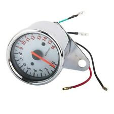 Universal Car Motorcycle 0-16000RPM Tachometer Tacho Gauge for Honda Suzuki