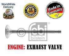 FOR SEAT TOLEDO 1999-2005 1.4 1.6 16v 1M2  NEW ENGINE EXHAUST VALVE OE