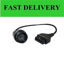 IVECO DAILY Van Truck Cable OBD2 to 38 PIN for Delphi, Autocom