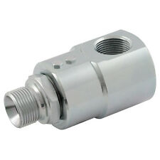 Hydraulic Swivel Joint 1/4bsp 90° Elbow Male x Female