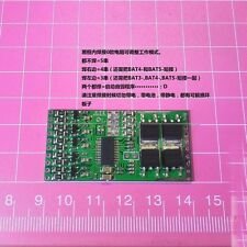 16A Battery BMS Protection Board / Balance 3S 4S 5S Packs Li-ion lithium Battery