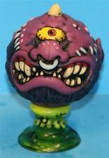 KIDROBOT MADBALLS 3/20 HORN HEAD Vinyl Figure New Release AWESOME
