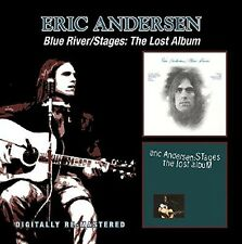 Eric Andersen, Eric - Blue River/Stages: Lost Album [New CD] UK - Import