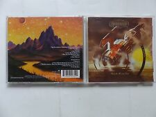 CD ALBUM HAWKWIND Home of the mountain grill   7243 5 30035 2 4