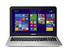 """Asus K501LX 15.6"""" Laptop Intel i7-5500U 2.4GHz 8GB 256GB SSD NVIDIA GTX 950M W8"""