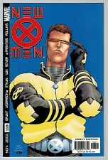 New X-Men #118 2001 (C6133) 1st Appearance of Stepford Cuckoos Grant Morrison