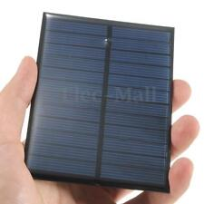 6V 1.1W Mini Solar Panel Module DIY For Cell Phone Toys Charger Light Portable
