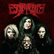 Escape the Fate Escape the Fate [Deluxe Version] (CD, Nov-2010, DGC)