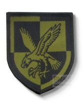 TRF MTP KIT 16 AIR ASSAULT AIRBORNE BRIGADE OLD STYLE SUBDUED OLIVE BADGE DZ