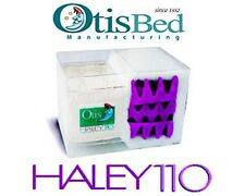 OTIS HALEY 110 Twin Size Medium-Firm Futon Mattress
