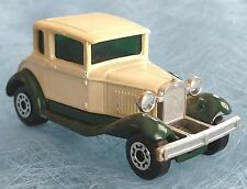 MATCHBOX - SUPERFAST - MODEL A FORD - No. 73 - ©1979 - LESNEY - ENGLAND