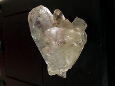 Apophelite Crystal (59ctg) From Puna India