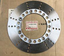 Disco freno - DISC,FR,SILVER - Kawasaki KZ750 NOS 41080-1130