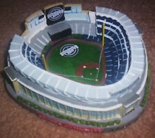 2009 Yankee Stadium Figurine SGA Sports Authority Brand New Limited Edition New